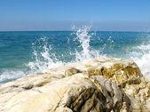 Deniz surf — Stok fotoğraf