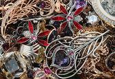 Jewelry — Stock fotografie