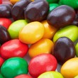 Colorful candies — Stock Photo #7338334