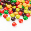 Colorful candies — Stock Photo #7338787