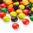 Colorful candies — Stock Photo