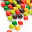 Colorful candies — Stock Photo #7338914