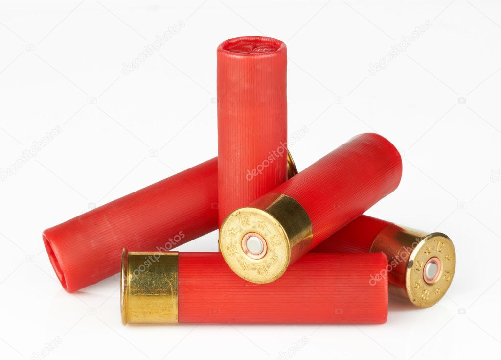 shotgun shells background - photo #19