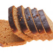 brown bread — Stock Photo #7949217