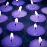 Candlelight — Stock Photo