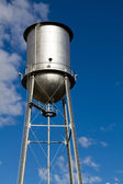 Old Restored Water Tower — Stock Photo