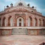 Humayun's tomb, Delhi, India — Stock Photo #6828032