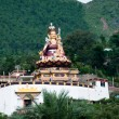 Rawalsar is a sacred place for Buddhists, India — Stockfoto