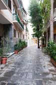 Athens street — Stock Photo