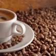 Coffee — Stock Photo #6999738
