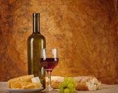 赤ワイン — ストック写真