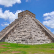 Chichen ItzPyramid, Wonder of World, Mexico — Stock Photo #7718555
