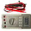 Multimeter - Foto Stock