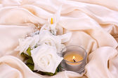 Romantische thema — Stockfoto