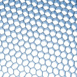 Honeycomb background — Stock Photo #6759121