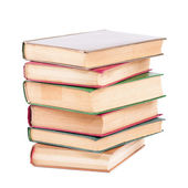Livros antigos — Foto Stock
