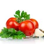 Fresh vegetables — Stock Photo #6892975