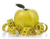 Fresh apple — Stock Photo