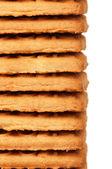 Delicious cookies — Stock Photo