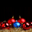 Christmas — Stock Photo #7121804
