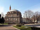 Banya Bashi Mosque in Sofia. Bulgaria — Stock Photo