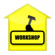 Foto de Stock  : Workshop