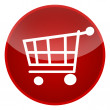 Shopping cart — Stock Photo #7006794
