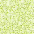 Royalty-Free Stock Imagen vectorial: Floral seamless background.