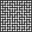 Maze. Vector illustration. - Vettoriali Stock 