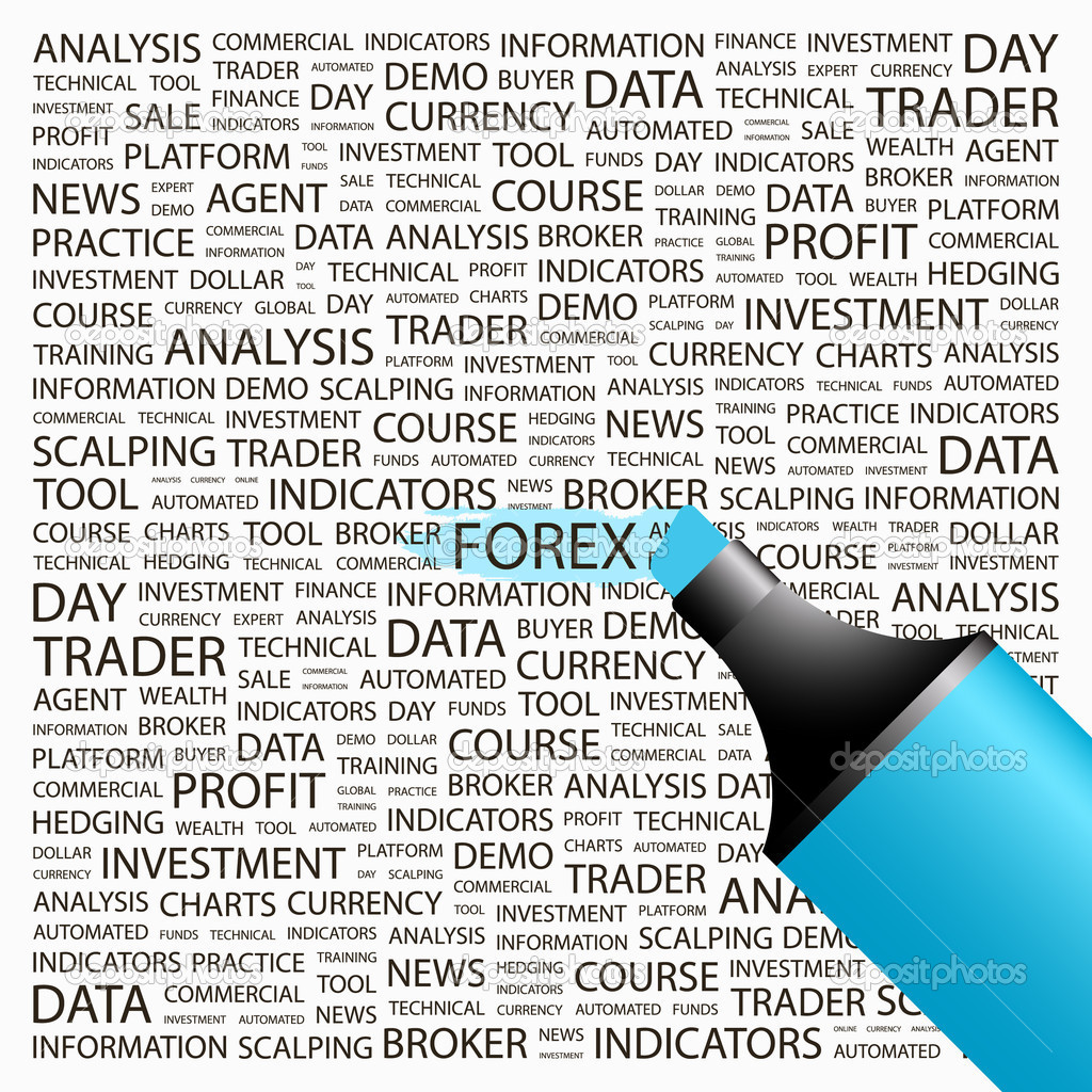 Forex terms and definitions