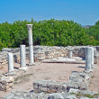 Classical Greek altar — Stock Photo #7019009