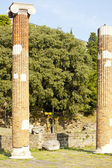 St Giusto Roman ruins, Trieste — Stock Photo