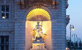 Venus statue, Trieste — Stock Photo