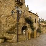 Villa Delle Meraviglie a Piazza Armerina, Enna — Stock Photo #7150777