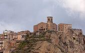 Church of SS. Salvatore, Nicosia — Stock Photo