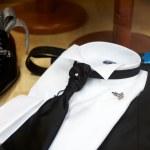 Elegant man clothes — Stock Photo #7325917