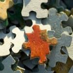Puzzle — Stock Photo #7674505