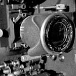 Old camera — Stock Photo #7686225