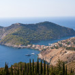 Stock Photo: Assos, Kefalonia
