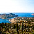 Assos, Kefalonia - Stock Photo
