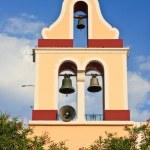 Church, Fiscardo - Greece — Stock Photo