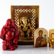 Religious icons — Stock Photo #7689669