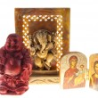 Religious icons — Stock Photo #7689687