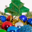 Christmas decoration — Stock Photo #7689785