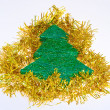 Christmas decoration — Stock Photo #7689803