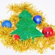 Christmas decoration — Stock Photo #7689809