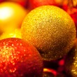 Christmas decorations — Stock Photo #7689903