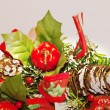Christmas decoration — Stock Photo #7689970
