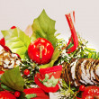 Christmas decoration — Stock Photo #7689971