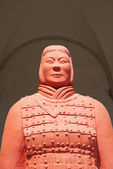 Oriental statue — Stock fotografie